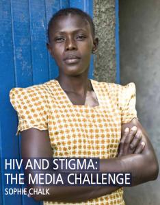 HIV stigma report